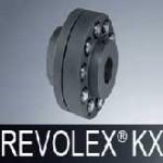 Sprzęgła REVOLEX KX