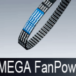 Optibelt OMEGA FanPower