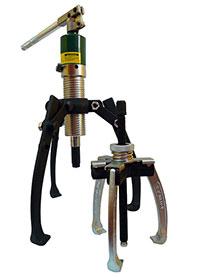 Ściągacze hydrauliczne