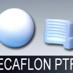 Tecapeek HT (PEK) – Polieteroketon