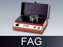 Płyta grzewcza FAG