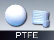 tworzywo PTFE
