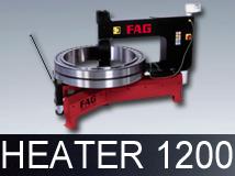 nagrzewnica Heater 1200