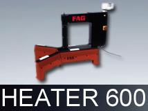 nagrzewnica Heater 600