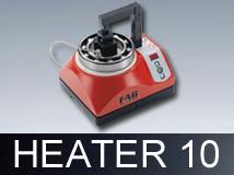 nagrzewnica Heater 10