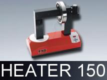 nagrzewnica Heater 150