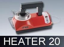 nagrzewnica heater 20