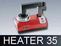 nagrzewnica Heater 35
