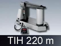 nagrzewnica firmy SKF Tih 220 m