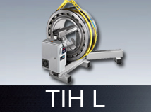 nagrzewnica firmy SKF TIH L