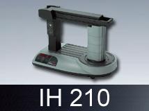 nagrzewnica Simatherm ih 210