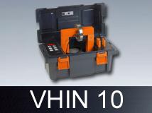 nagrzewnica Timken VHIN 10