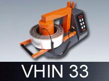 nagrzewnica firmy Timken VHIN 33