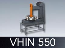 nagrzewnica firmy Timken VHIN 550