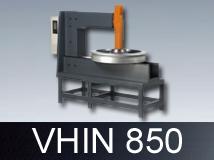 nagrzewnica firmy Timken VHIN 850