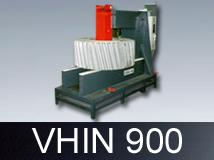 nagrzewnica firmy Timken VHIN 900