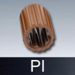 Vespel PI (Sintimid)