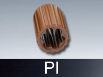 Vespel PI