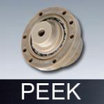 Tecapeek (PEEK) – Polieteroeteroketon