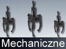 ściągacze mechaniczne