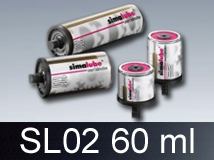 simalube sl02 60 ml