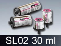 simalube sl02 30 ml