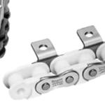 Łańcuchy specjalne rolkowe (łańcuchy specjalne napędowe)
