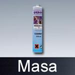 K+D masa uszczelniająco-klejąca WEKEM