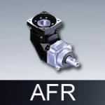 Seria AFR – przekładnie planetarne kątowe