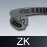 Łożyska wieńcowe ZK/NK (obrotnice)