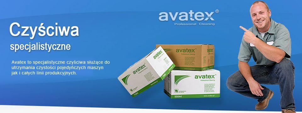 Czyściwa Avatex