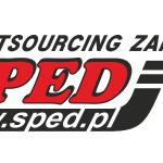 Nowe logo hurtowni Sped Sp. J.: Hurtownia Techniczna > Outsourcing Zakupów