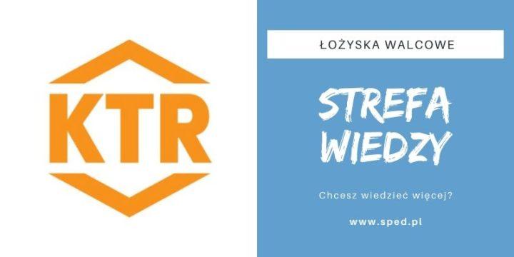 Sprzęgła - oferta dystrybutora sprzęgieł KTR