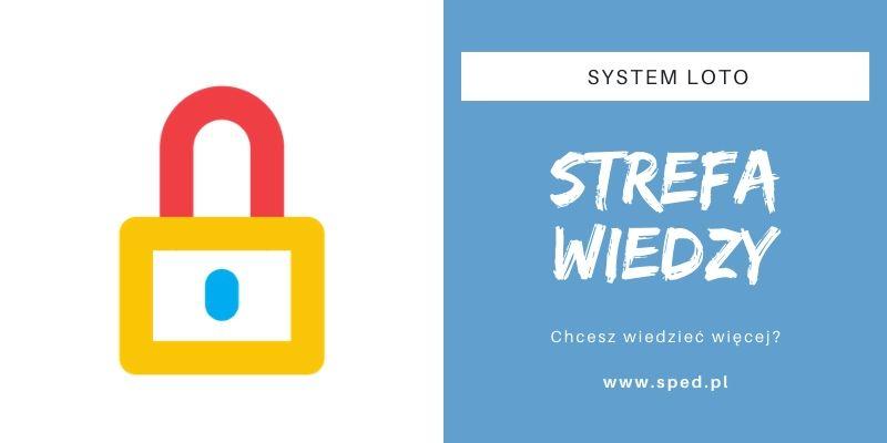 System LOTO – wyższy poziom bezpieczeństwa
