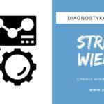 Przekładnia pasowa – diagnostyka