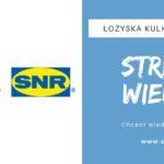 Czy łożyska kulkowe NTN-SNR są wydajne?
